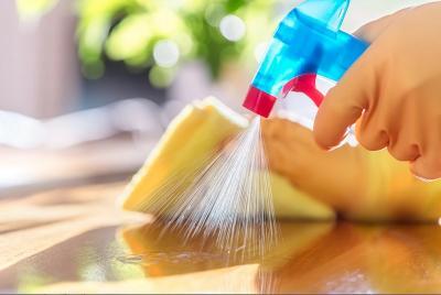 Benda-Benda di Rumah yang Perlu Disemprot Disinfektan