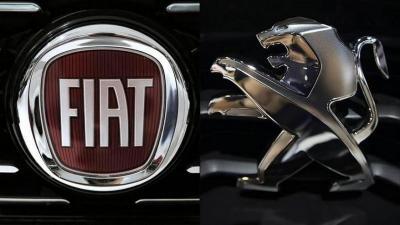 Pandemi Virus Corona, Merger Fiat Chrysler dan PSA Group Tetap Berjalan
