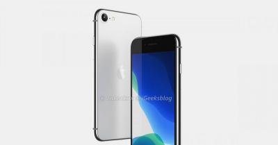 Apple Bakal Umumkan iPhone 9 dengan 3 Varian Warna?