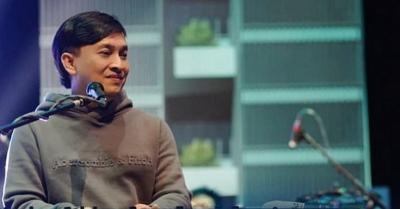 Yovie Widianto Ciptakan Lagu Teguhkan Hati Indonesia untuk Lawan Corona