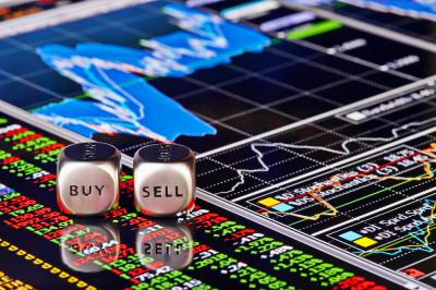 Transaksi Harian BEI Turun Jadi Rp6,77 Triliun