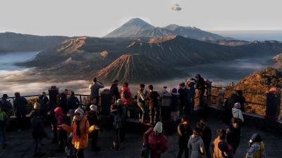 Multiplayer Efek Anjloknya Industri Pariwisata Akibat Virus Corona
