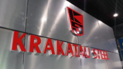Bos Krakatau Steel Blakblakan Ungkap Dampak Covid-19 pada Industri Baja