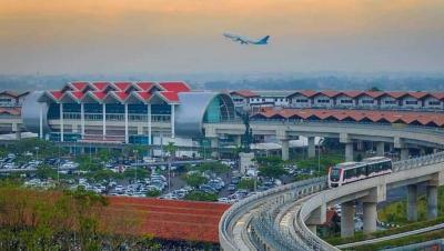 Operasional Bandara Berubah, Ada yang Tutup Jam 3 Sore
