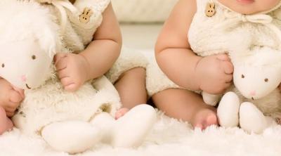 Lahir saat Pandemi, Bayi Kembar Ini Diberi Nama Corona dan Covid