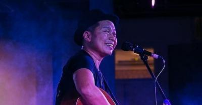 Sandhy Sondoro Ciptakan Lagu untuk Pejuang Corona