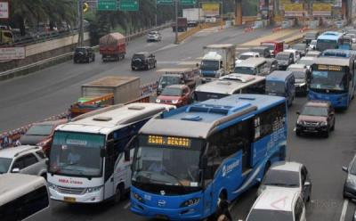BPTJ Pertegas Surat Edaran Pembatasan Transportasi untuk Stakeholder Antisipasi Covid-19