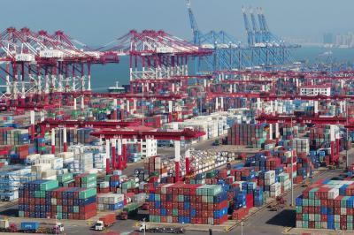 Ada Covid-19, Omzet Angkutan Logistik Alami Penurunan hingga 60%