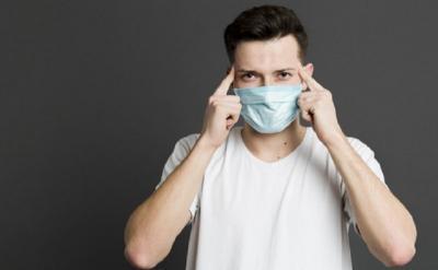 Tetangga Terinfeksi COVID-19? Ini yang Harus Anda Lakukan
