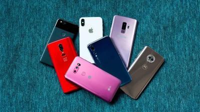 Deretan Smartphone yang Meluncur pada April 2020