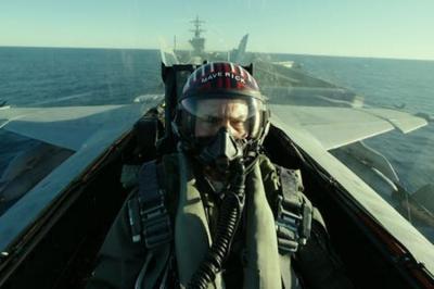Perilisan Top Gun: Maverick Ditunda hingga Desember 2020 Akibat Corona