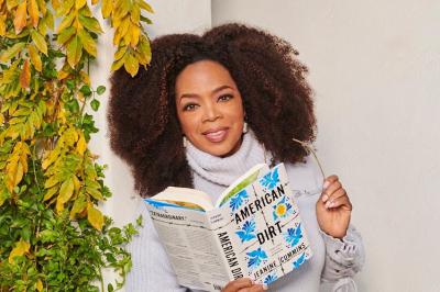 Oprah Winfrey Donasi Rp165,4 Miliar untuk Bantu Korban Corona