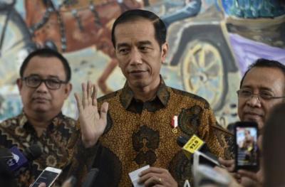 Presiden Jokowi Minta 10 Negara Kasus Corona Terbesar di Dunia Disampaikan ke Publik