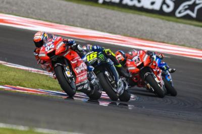 MotoGP 2020 Diyakini Bisa Gelar Minimal 13 Balapan