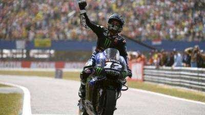 Vinales Sadar Perlu Konsisten untuk Juarai MotoGP 2020