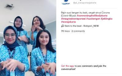 Deretan Video Edukasi Cara Tepat Cuci Tangan Lewat TikTok yang Lagi Viral