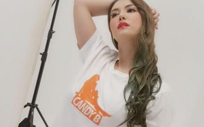 Wow, si Cantik Maria Ozawa Doakan Indonesia Mampu Lawan Corona COVID-19