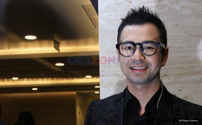 TMC Polda Gaet Raffi Ahmad untuk Beri Imbauan Physical Distancing