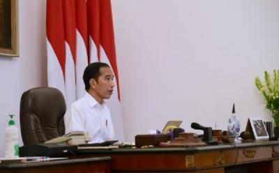 Ada Wabah Corona, Nasib Pemindahan Ibu Kota Baru di Tangan Presiden Jokowi