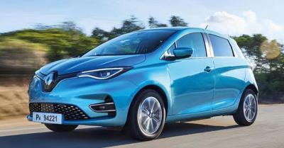 Lawan COVID-19, Renault Pinjamkan 1.300 Kendaraan untuk Petugas Medis