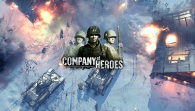 Akhir 2020, Company of Heroes Rilis untuk Android dan iPhone