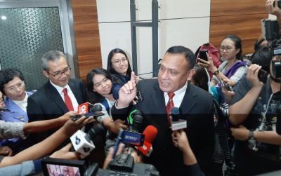 KPK Ingatkan Kepala Daerah Jangan Main-Main dengan Anggaran Bencana Covid-19