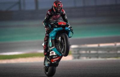 Pol Espargaro Klaim Quartararo Berpeluang Jadi Juara MotoGP 2020