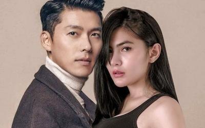 Tata Janeeta hingga Angela Lee Pamer Kemesraan Bareng Hyun Bin
