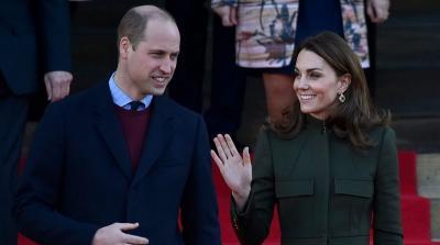 Kejutan Kate Middleton-Pangeran William untuk Siswa di Inggris saat Pandemi COVID-19