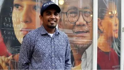 Mengenang Karya Glenn Fredly di Dunia Film Indonesia