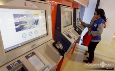 Berhenti Sementara 12 April-31 Mei, Penumpang KA Bandara Bisa Refund 100%