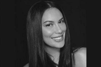 Sophia Latjuba Unggah Foto 30 Tahun Silam, Demian: Kau Seperti Vampir