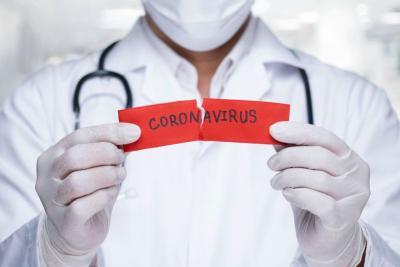Pasien COVID-19 Berusia 101 Tahun Sembuh, Bukti Lansia Bisa Lawan Corona