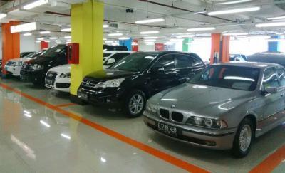 Tips Merawat Mobil saat Work From Home