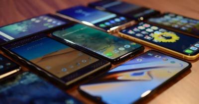 Daftar 5 Smartphone Android Dibanderol Rp1 Jutaan