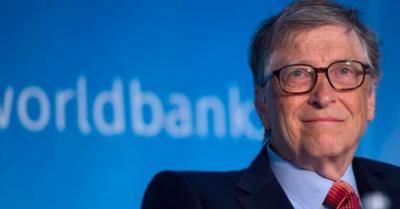 Bill Gates Menyesal Tak Peringatkan Lebih Keras soal Pandemi