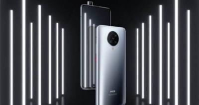 Poco F2 Pro Resmi Hadir dengan Fitur Quad Camera