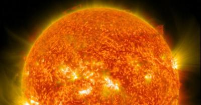 Matahari Akan Padam dan Menyebabkan Kepunahan, Benarkah?