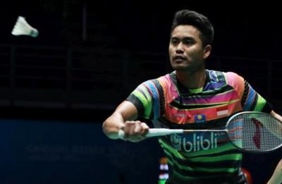 Sekjen PBSI Sebut Tontowi Ahmad Teladan untuk Atlet Muda