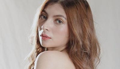 Pesona Sarah Keihl yang Berhasil Bikin Geger Netizen
