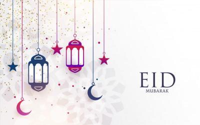 10 Ucapan Selamat Idul Fitri 1441 Hijriah untuk Keluarga dan Teman, Tinggal Copas Aja