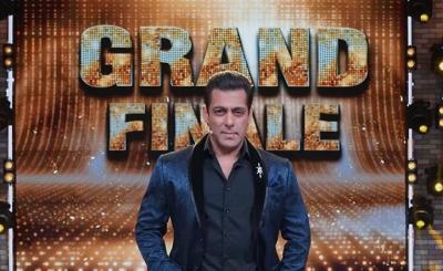 Film Ditunda, Salman Khan Rilis Lagu Spesial Idul Fitri