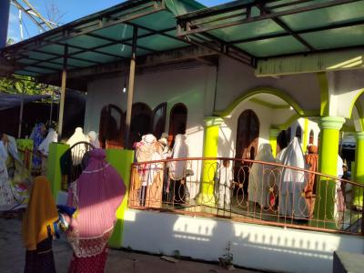Tradisi Multikultural di Tangerang yang Hilang karena Corona