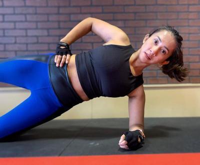 Tips Cut Memey Usir Malas Berolahraga Setelah Libur Lebaran