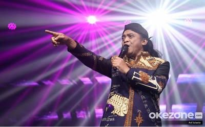 Lagu Dalan Anyar Membuka Konser Tombo Kangen In Memoriam Didi Kempot