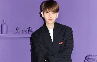 Baekhyun EXO Gugup Comeback Solo Lewat Delight setelah 10 Bulan
