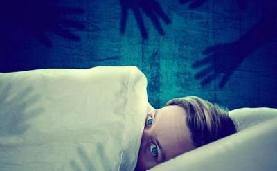 Rasa Takut Terkadang Membuat Masalah Lebih Buruk dari Kenyataan, Leo