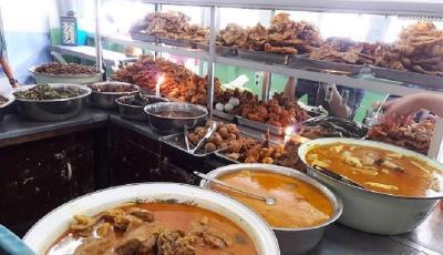 New Normal Beli Makan di Warteg, Pastikan Segar dan Bawa Pulang