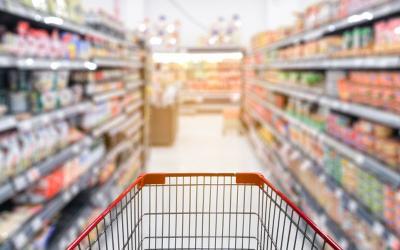 Bersiap New Normal, Ikuti Sederet Tips Belanja di Supermarket agar Tak Tertular Corona