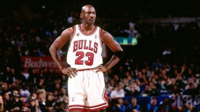 5 Fakta Menarik dari Michael Jordan, Nomor 2 Fobia Air